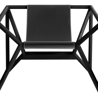 M3 Loungechair & Sidetable