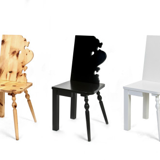 Austria 2.0 Chair Series
