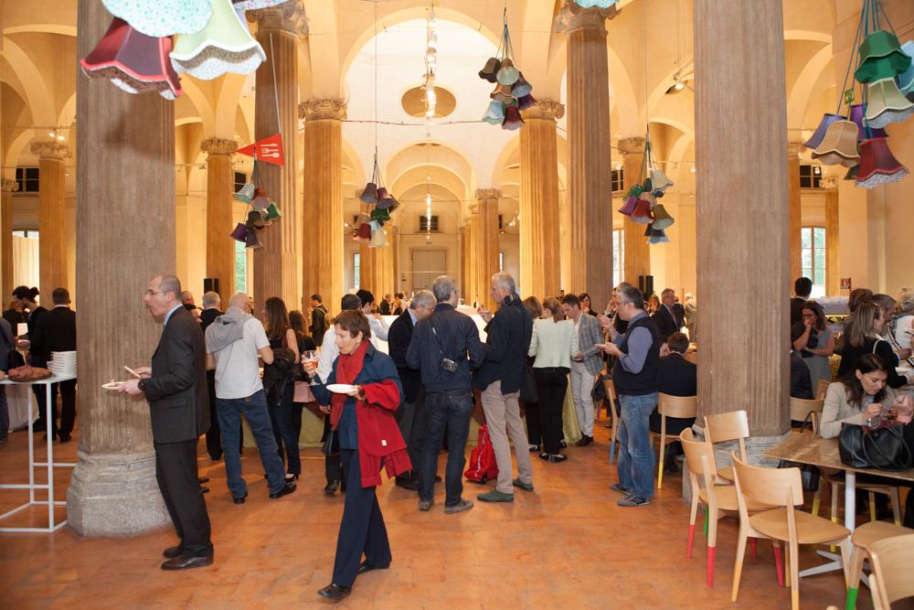 Austrian Design Party Milan Design week 2014