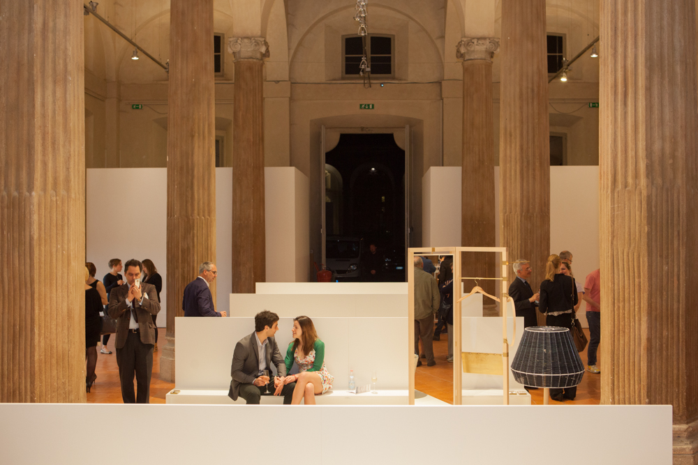 Austrian Design Party Milan Design week 2014